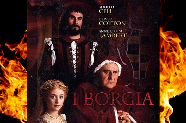 I Borgia (miniserie televisiva BBC 1981)