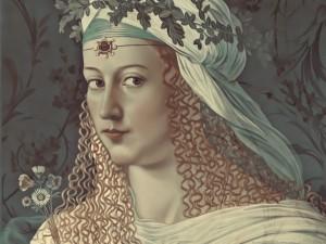 La vera storia di Lucrezia Borgia