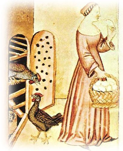 Rimedi di bellezza di Caterina Sforza