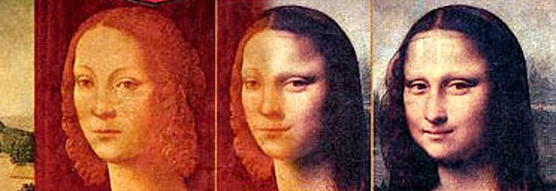 Mona Lisa revealed as adventurous beauty