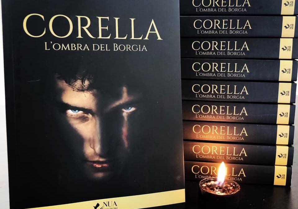 È arrivato Michele Corella